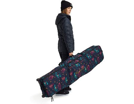 Burton Wheelio Board Case Bag