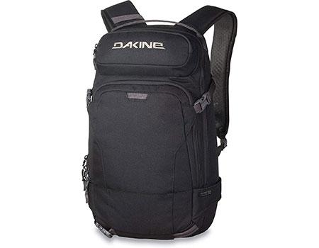 Backcountry Ski Backpacks
