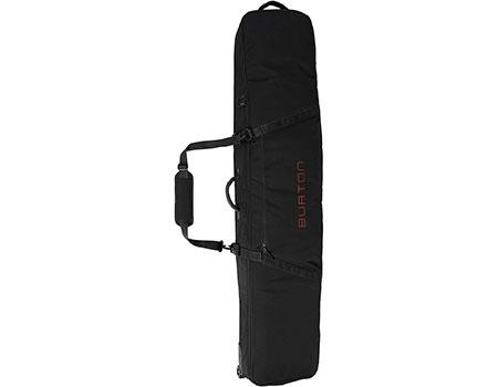 burton snowboard bag with wheels