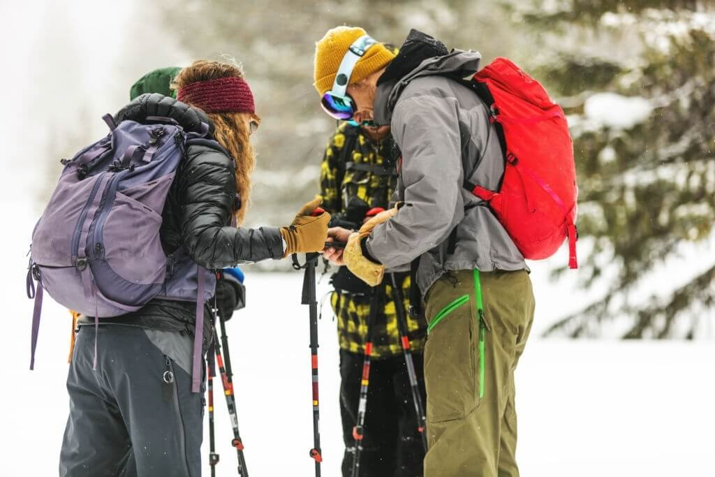 Best Backcountry Ski Backpacks
