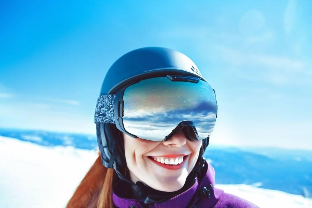 Best Womens Ski Goggles
