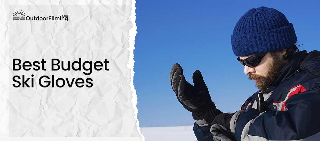 Best Budget Ski Gloves