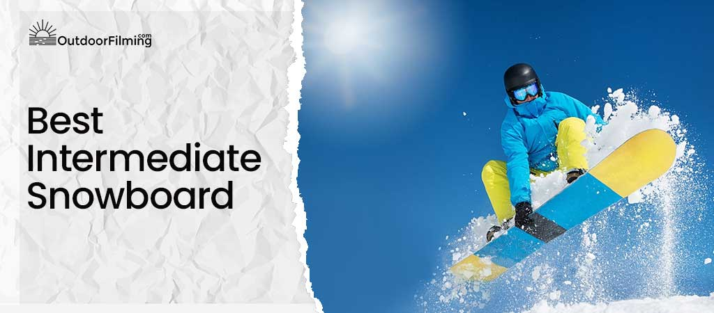 Best Intermediate Snowboard
