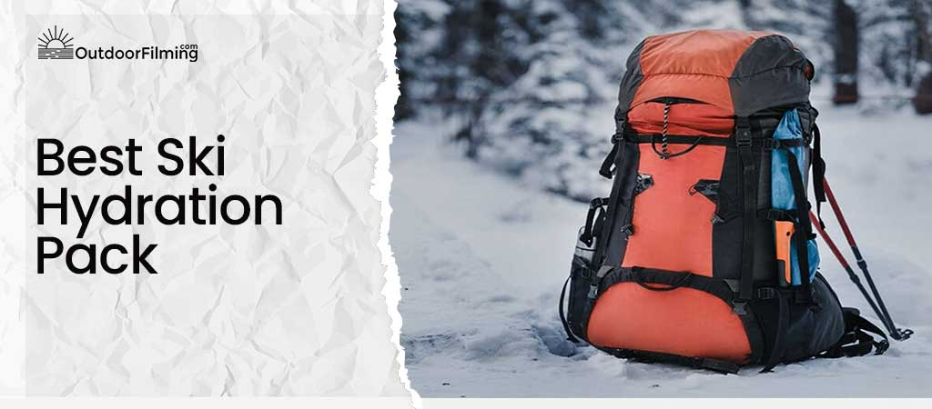 Best Ski Hydration Pack