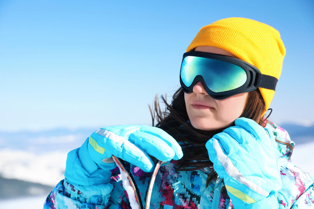 Benefits of Using Ski Goggles