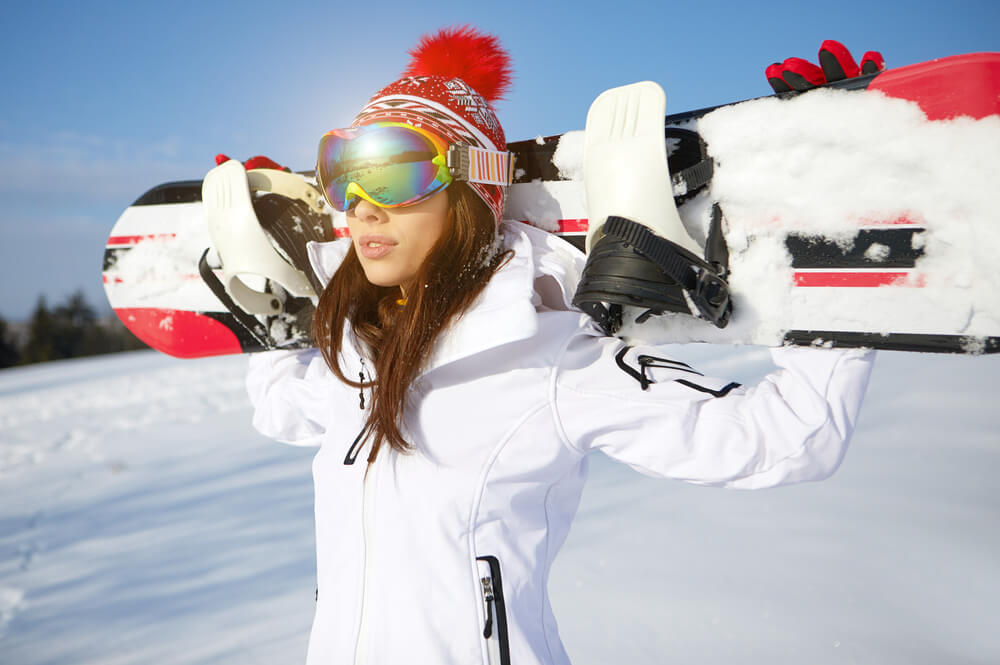 Benefit of Otg Ski Goggles