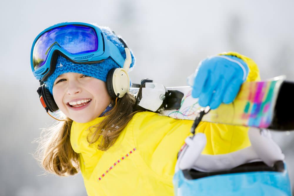Best Ski and Snowboard Helmet Headphones