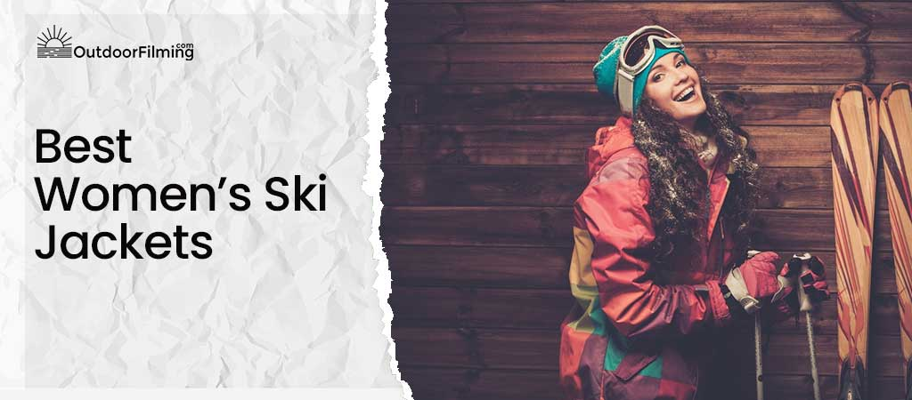 Best Women's Ski Jackets