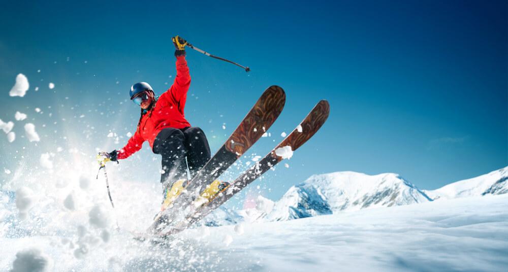 How to Mount Ski Bindings